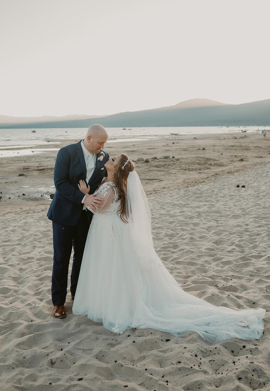Marina Del Rey California Wedding Photography + Elopement Photography
