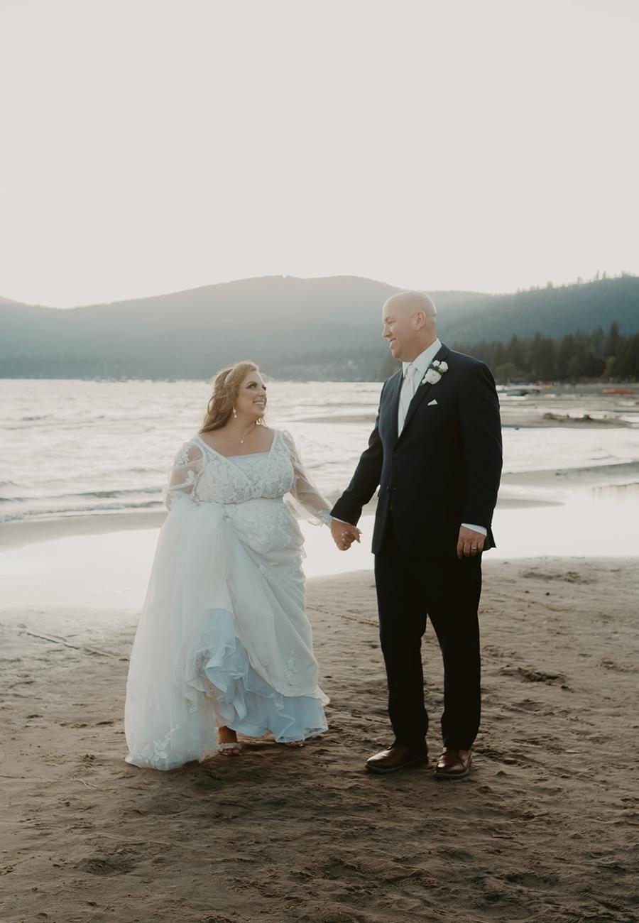 Oceanside California Wedding Photography + Elopement Photography