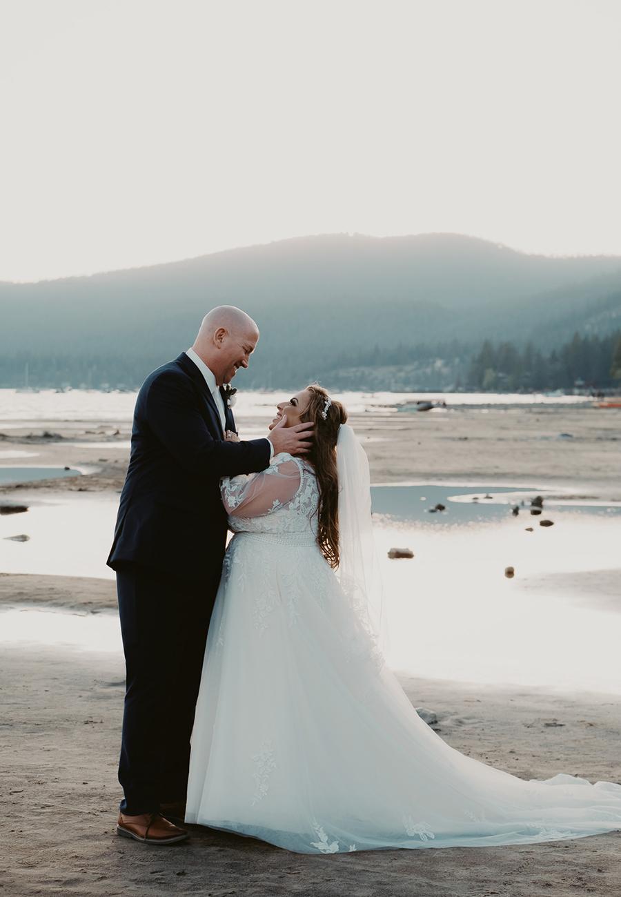 Reno Nevada Wedding Photography + Elopement Photography