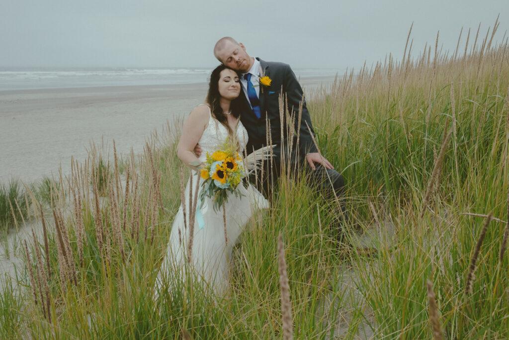 Renton Washington Wedding Photography + Elopement Photography