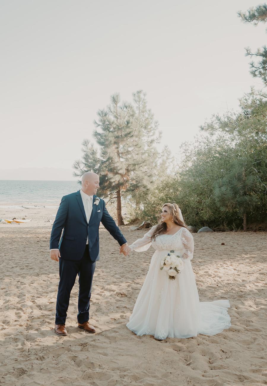 Santa Barbara California Wedding Photography + Elopement Photography
