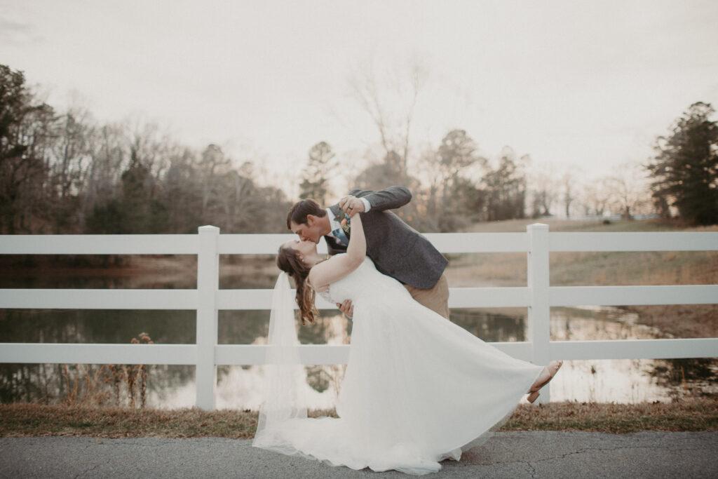 Alexandria Louisiana Wedding Photography + Elopement Photography