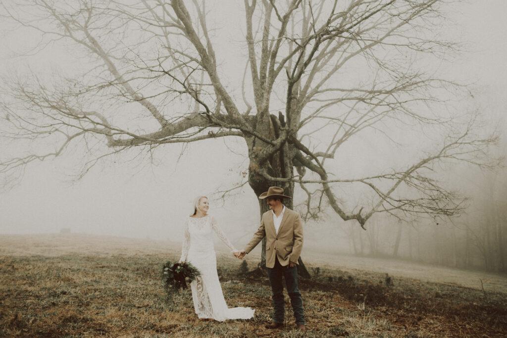 Augusta Maine Wedding Photography + Elopement Photography