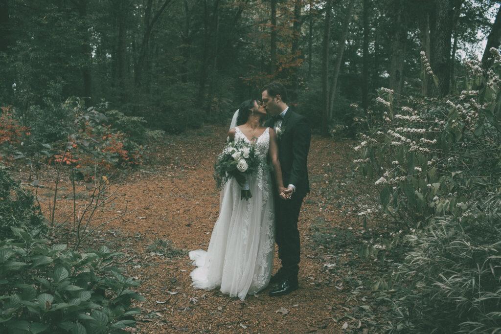 Beaverton Oregon Wedding Photography + Elopement Photography