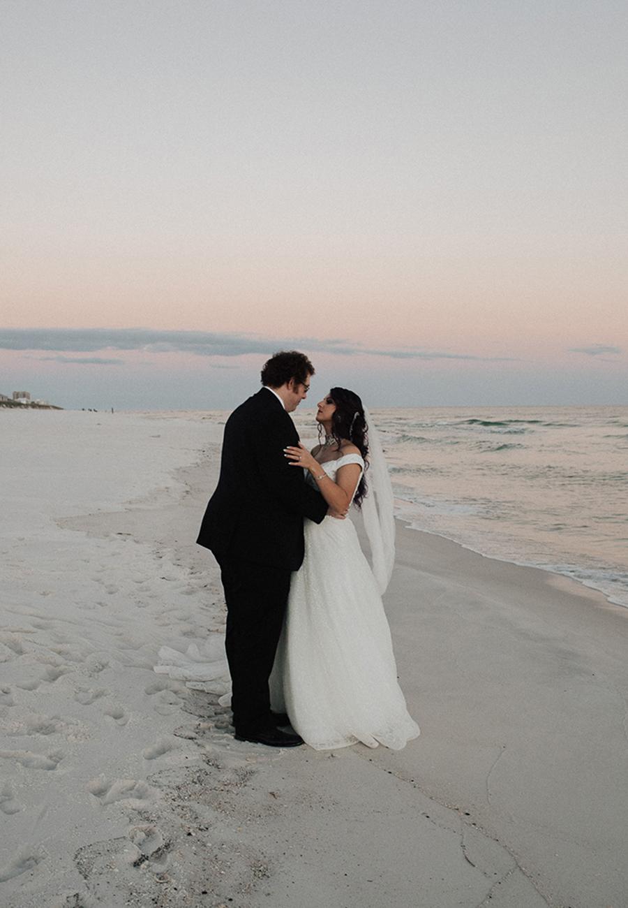 Cape Kiwanda Oregon Wedding Photography + Elopement Photography