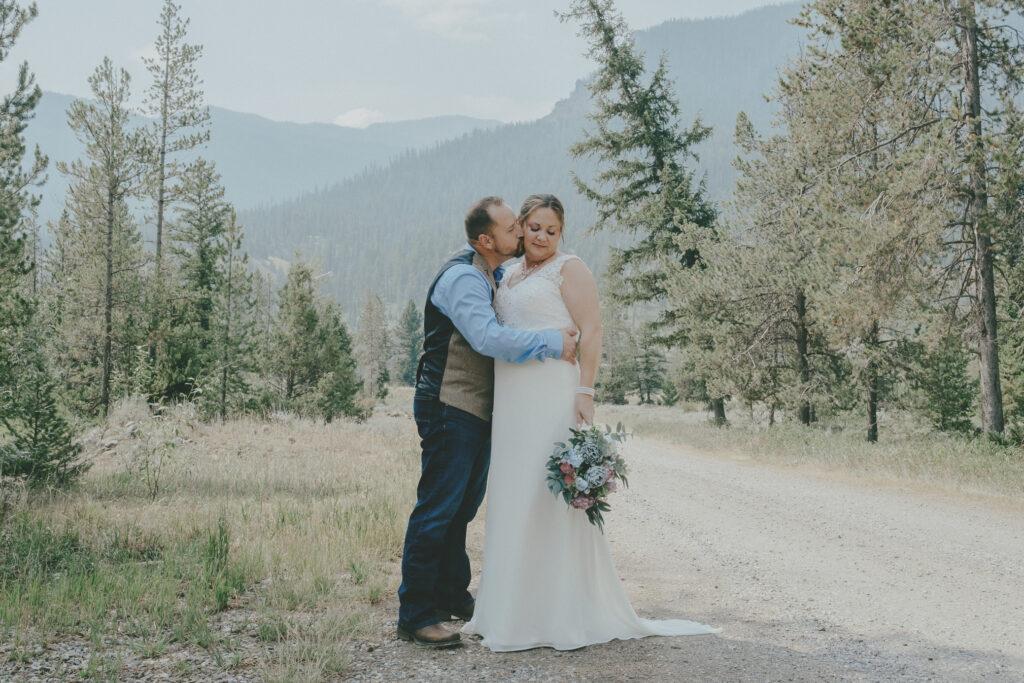 Helena Montana Wedding Photography + Elopement Photography