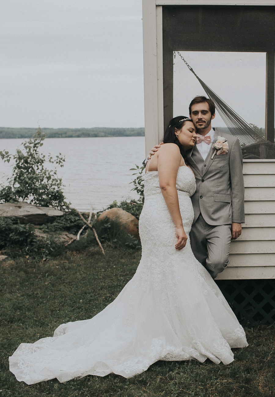 Kittery Maine Wedding Photography + Elopement Photography 8
