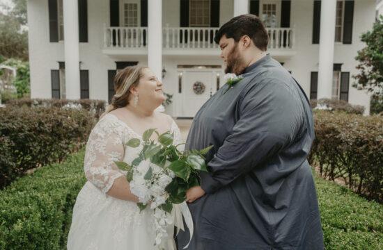 Ashelynn Manor Wedding Magnolia Texas