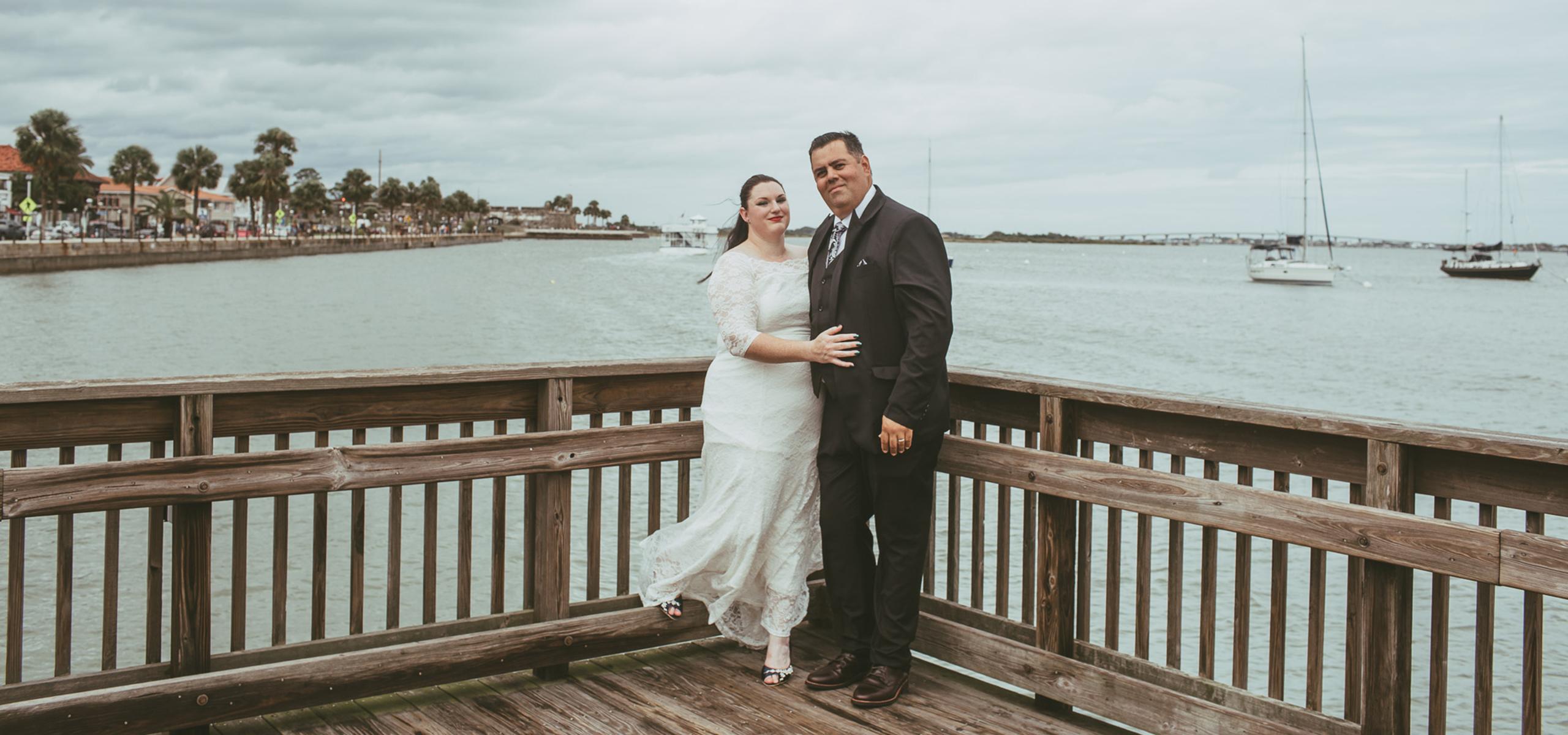 Monterey Carmel Big Sur Wedding Photography + Elopement Photography